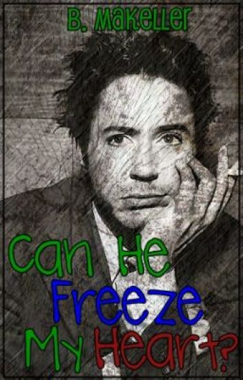 Can He Freeze My Heart? (A FrostIron fanfic)