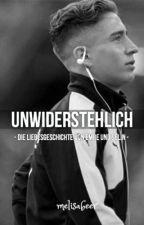 Unwiderstehlich / Emre Mor by melisakxy
