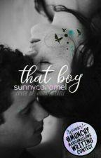 That Boy  by ZaraFelix