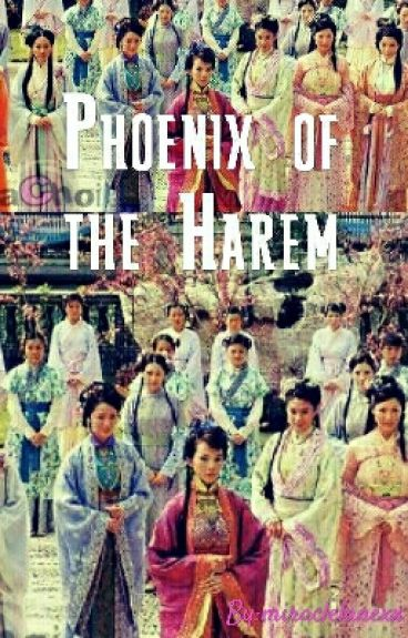Phoenix of the Harem