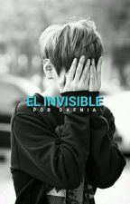 El Invisible (BL) by Dafnia_creepylove