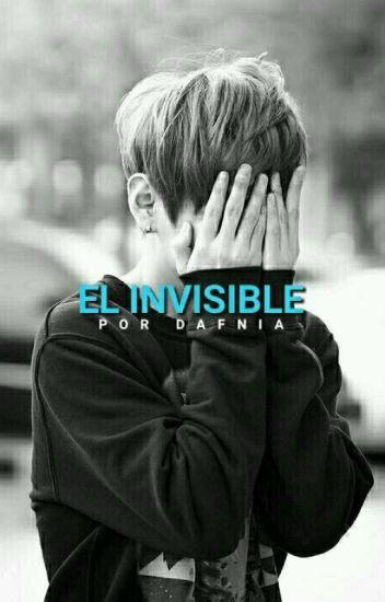 El Invisible (BL)