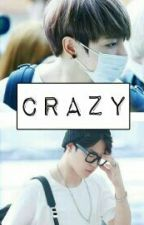 CRAZY - KookMin by Alien_Min