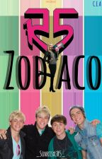 Zodiaco ~ R5 [♥] by _SonrisasR5_