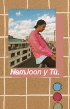 NamJoon y Tú  by Beta-Namjoon