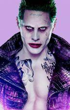Just Call Me Mr J (Harley Quinn x Joker) by TheHitachiinTwins