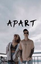 Apart // Sequel to The Neighbor  by Justinsgrande