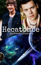 Hecatombe [Larry Stylinson] by rudbeckialarryx