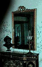 La maldición del espejo by Kuro71201