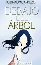 Debajo Del Árbol  by HeidiNaomiCarruzo