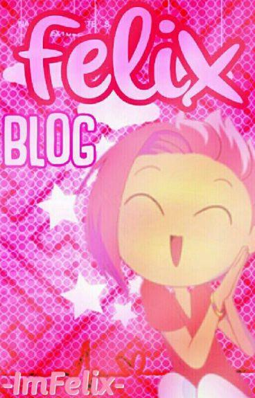 El divo tiene blog 【Felix】