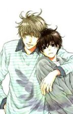 Super Lovers: Uncontrollable by Yaoifan_4ever