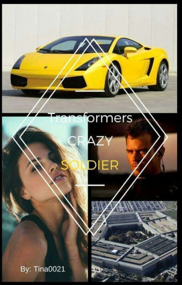 Transformers - Crazy Soldier