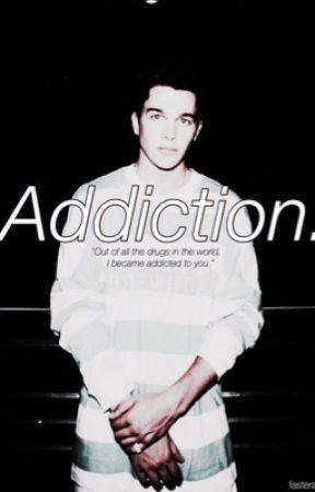 Addiction. (Austin Mahone Fan Fiction) by fasteraustin
