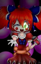FNAF: SL | Circus Baby x Reader by manny24345