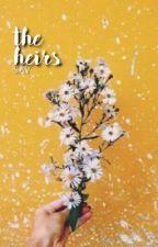 the heirs » exo a.f. [ au ] by tsundoku-