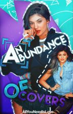 An abundance of covers (ABIERTO) by _AllYouNeedIsLove
