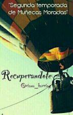 Recuperandote #2 || Rubius & Tu by Oriana_barrios