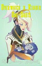 Overwatch x Reader One-Shots by _StarryNightfall_