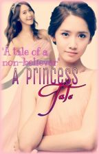 A Princess' Tale by Brainess
