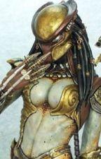 Fem Predator x Male Marine reader (18+)  by The_Monster_X