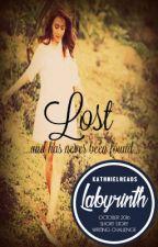 Lost by LunarMaris