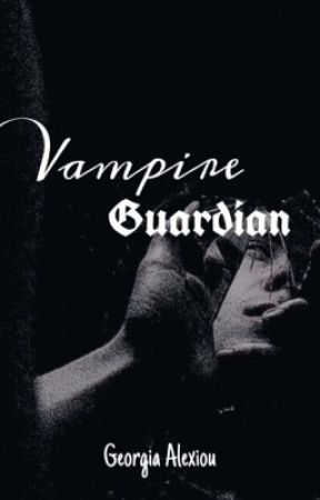 Vampire Guardian by GiaAlexiou