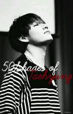 50Shades of Taehyung by MissyRyn