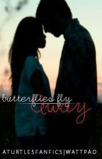 Butterflies Fly Away // Niall Horan by aturtlesfanfics