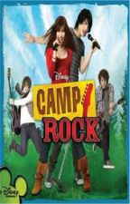 Camp Rock by ProudRusher143