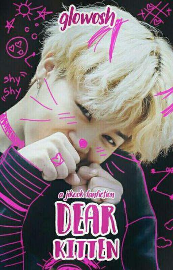 dear kitten ✿ jikook