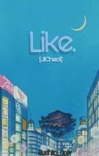Like. [JiCheol♡] by _n1gh7m4r3_