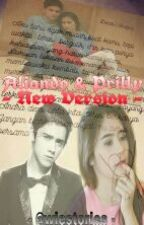 - Aliando & Prilly - ( New Version ) by wiestories