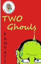 Two Ghouls by FAHyatt