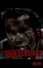 Zombie Love - Larry Stylinson by HSLT18