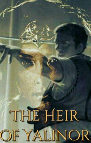 Legends: The Heir of Yalinor (#2)