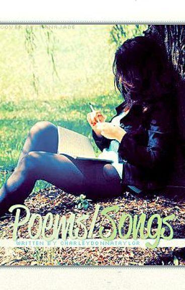 Poems/Songs :D