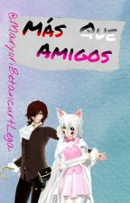 mas que amigos (foxangle) by MaryoriBetancurtLega