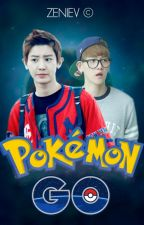 Pokémon GO! [Chanbaek] © by Zeniev