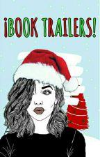 BOOK TRAILERS(ABIERTO)  by BrainstormingED