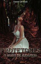 Protetores - O muro de Krapios by SweetOfStyle