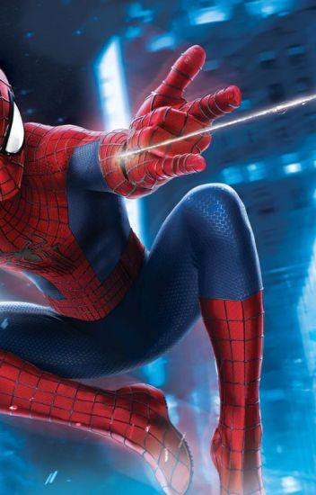 Spiderman and the Avengers - Mirage - Wattpad