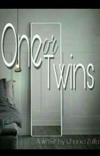 One Or Twins by ChaniaZalfa