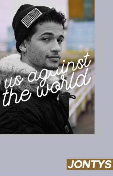 US AGAINST THE WORLD ▷ TOM HOLLAND