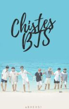 Chistes BTS by bxexs1