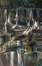 Fantasy Kingdom by A_Silent_Warrior