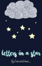 Letters In A Star - Nerdyplier [REWRITING] by EmeraldChaos_