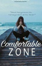 Comfortable Zone [Slow Update] by mithaaadrm