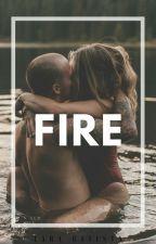 Fire [S.M] by aquareIar
