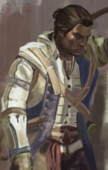 Assassin's creed 3: of love and lust (lemon)
